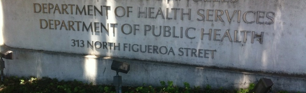 Los Angeles County Department of Public Health Imagen