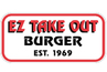 E-z Take Out Burger