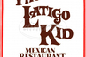 Latigo Kid