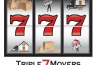 Triple 7 Movers Las Vegas