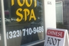 Wilshire Foot Spa
