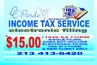 Pardo Income Tax Service