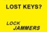 Lock Jammers